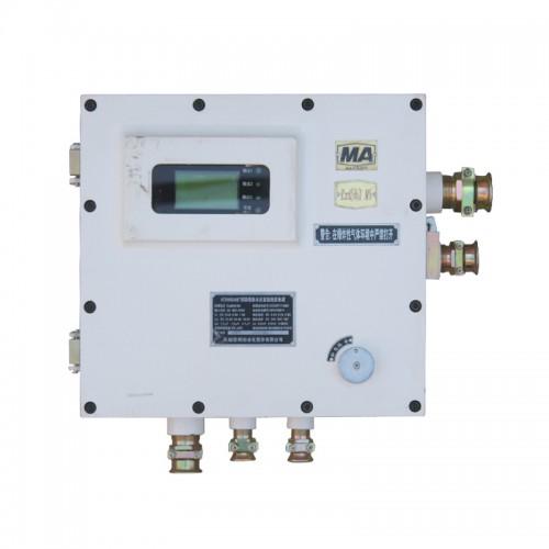 KDW65A矿用隔爆兼本安直流稳压电源