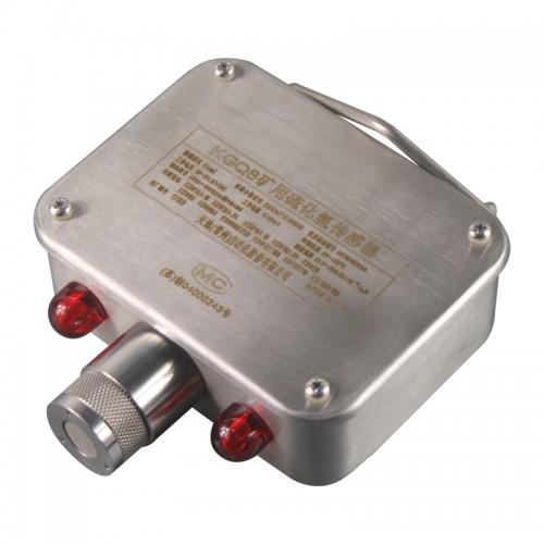 KGQ8型矿用硫化氢传感器 天地常州自动化
