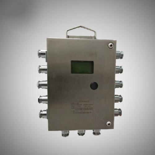 KJF16B型矿用通用监控分站 KJ95N监控系统 天地常州