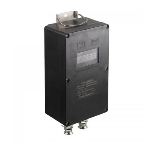 KJF80.2A型无线接收器 天地常州 矿用数据监测站