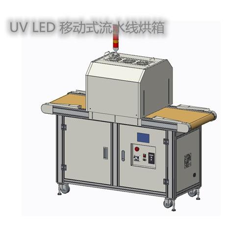 供应UV固化炉|UVLED光固化机|紫外线固化光源