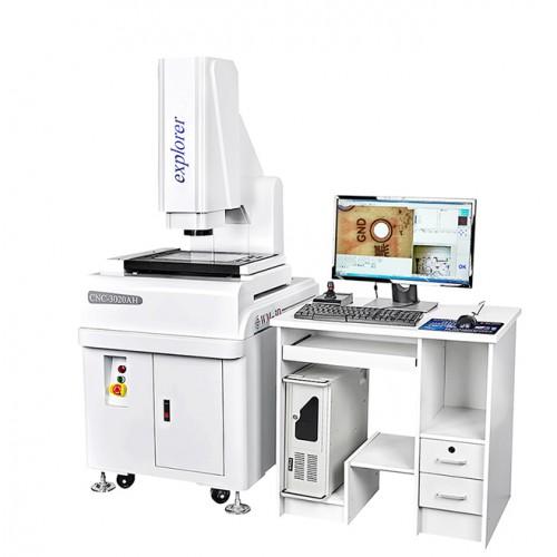 CNC-4030全自动光学影像测量仪 影像测量仪 自动测量仪