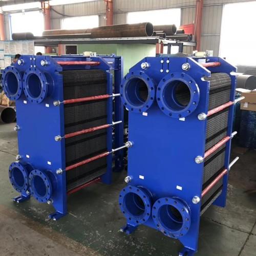 厂家直销板式换热器 全焊接板式换热器