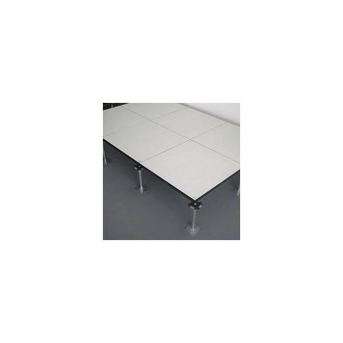 内蒙古巴彦淖尔硫酸钙机房地板设计