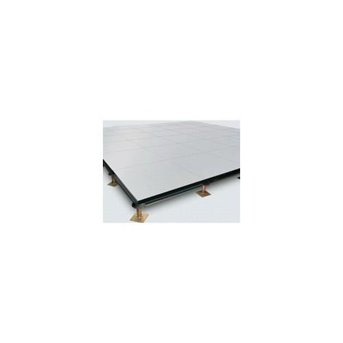 内蒙古呼和浩特硫酸钙防静电地板建设