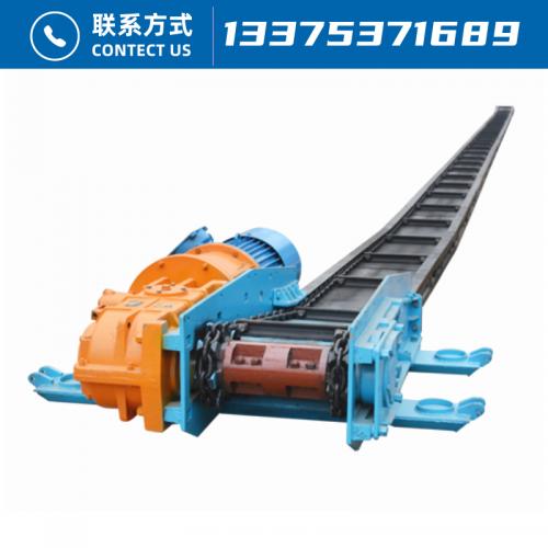 刮板机配件矿用刮板输送机