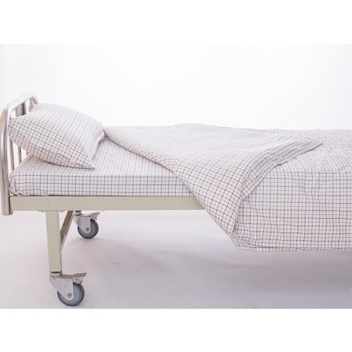 厂家直销医用床上用品  医院床单被罩被套三件套