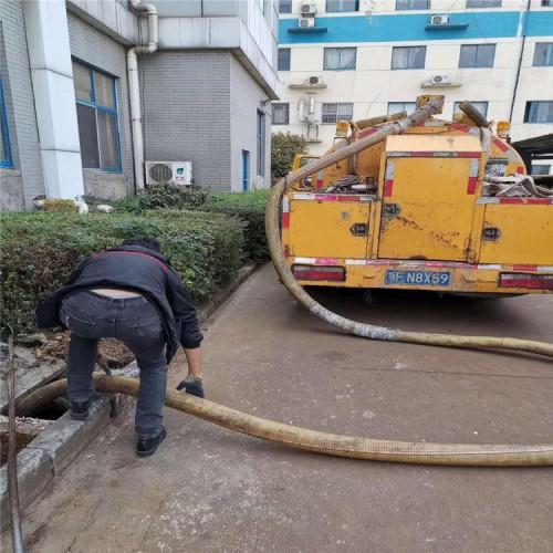 北京十八里店抽粪服务 清洗管道 疏通下水道