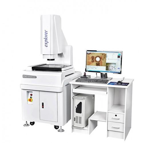 CNC-3020自动测量仪 全自动光学影像测量仪