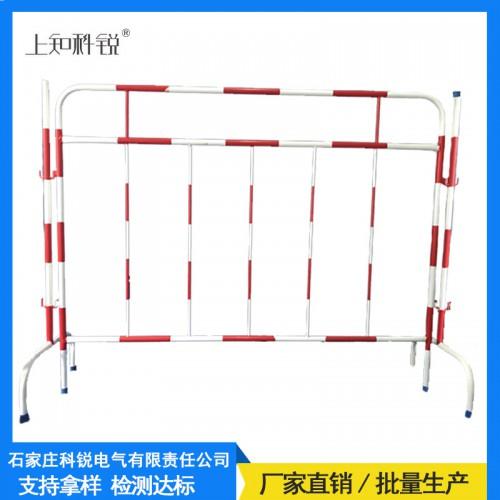 安全围栏 硬质围栏 片式围栏 电力安全围栏厂家