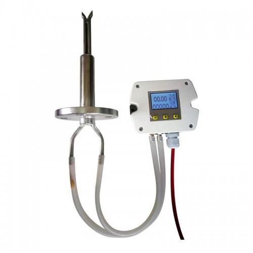 风速风量传感器/变送器高温防堵