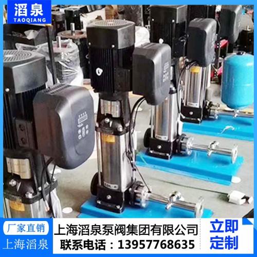 变频恒压供水设备厂家