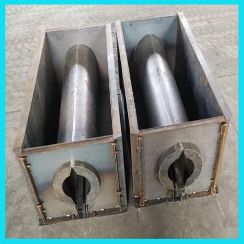 卵形集水槽模具 排水沟钢模具定做