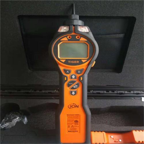 英国离子VOC检测仪选型参考