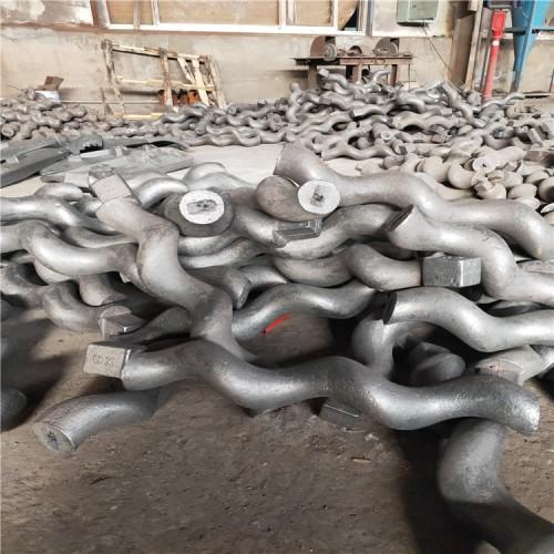 厂家高耐磨转子_喷涂机砂浆机转子定子高耐磨定子