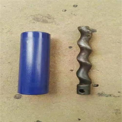 喷涂机石膏喷涂机螺杆胶套喷涂机定子转子水泥砂浆喷涂机配件