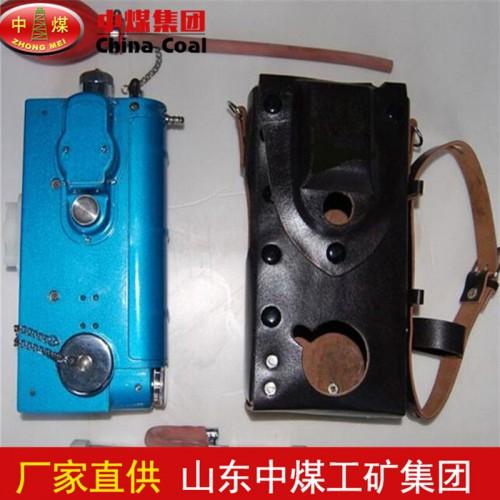 光干涉甲烷测定器介绍 中煤生产光干涉甲烷测定器