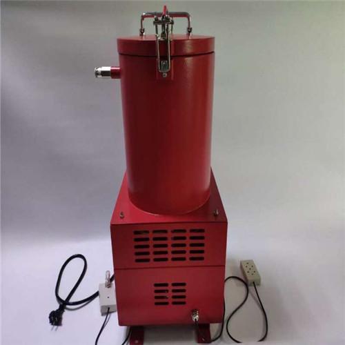 红皎阳二氧化碳发生器