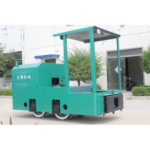 矿用2吨柴油机车 厂家售后及时 专车直送