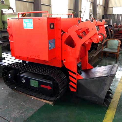 矿用电动装岩机 小型扬斗式装岩机