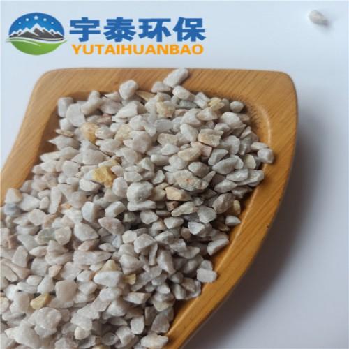 石英砂厂家直销高纯度石英砂粉滤料喷砂炉料用净水处理材料石英砂
