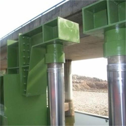 海鹰 置顶式液压启闭机 集成式液压启闭机 定制闸门液压启闭机