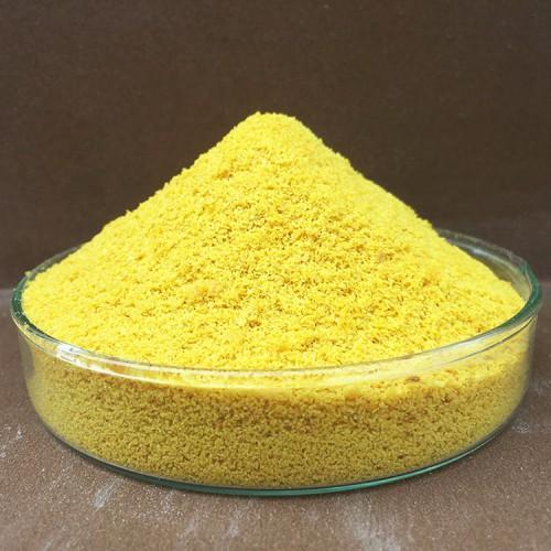 聚合氯化铝助凝剂