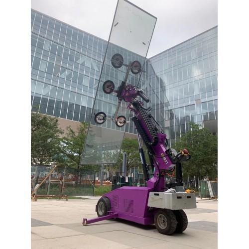 玻璃吸盘机器出租 大型玻璃吸盘机出租公司