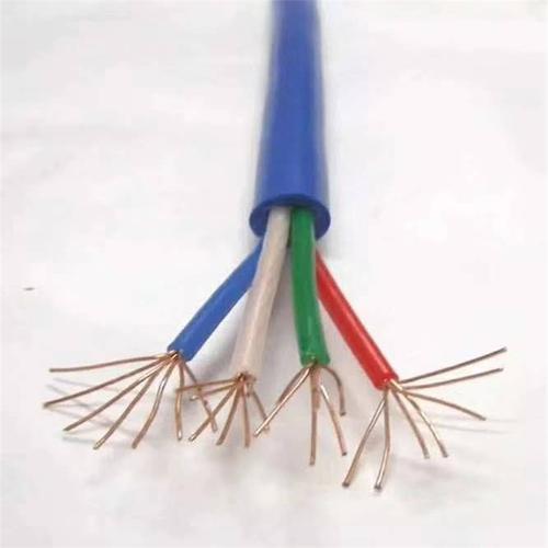 煤矿用阻燃电缆 MA认证产品