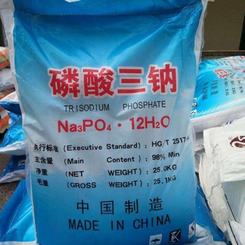 磷酸三钠 工业用磷酸三钠