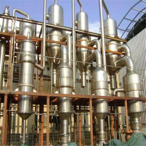 供应30吨二手钛材蒸发器厂家