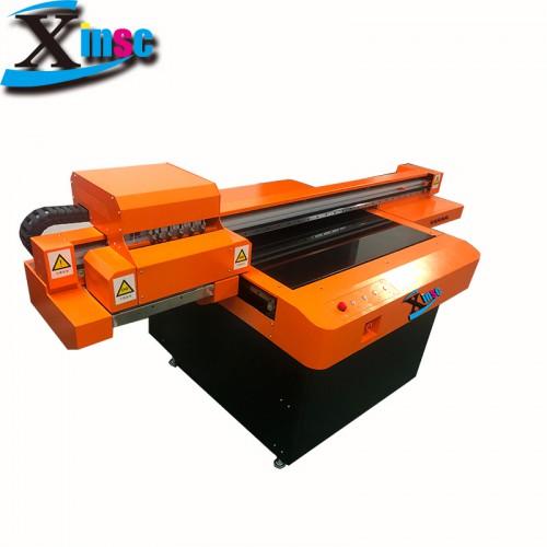 金属不锈钢标牌铝板设备铭牌UV平板打印机