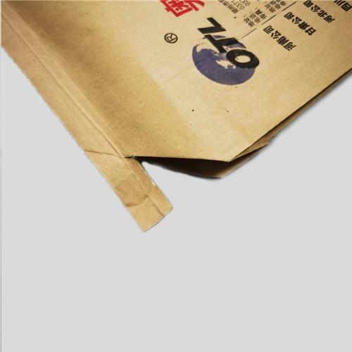 纸塑复合阀口袋
