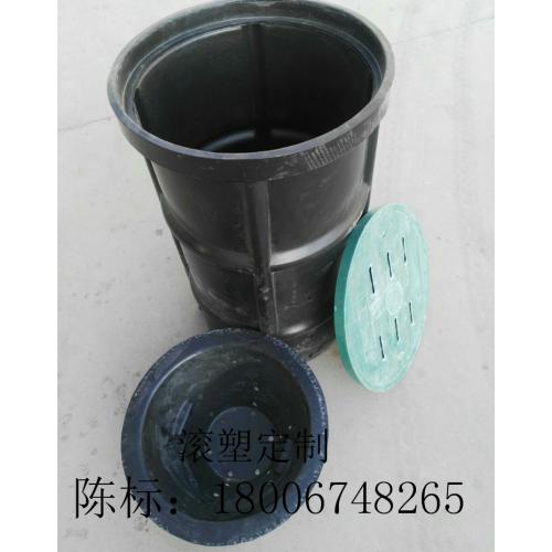 滚塑雨水井 渗透井 收集井生产批发厂家