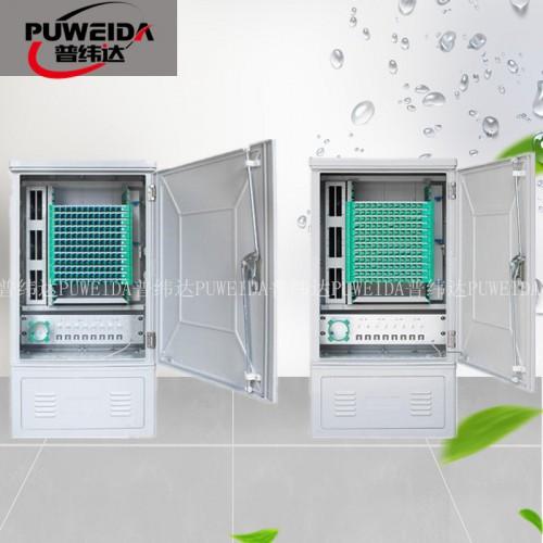 中国电信144芯光缆交接箱厂家直销