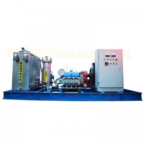 高压清洗机90KW 宏兴高压清洗机 HX-65150型
