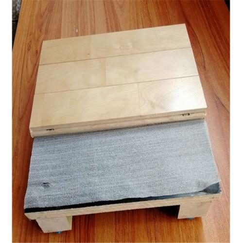 运动木地板 运动木地板翻新