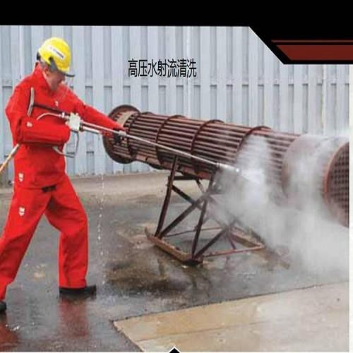 钎焊板式换热器清洗机 宏兴高压清洗机 HX-80150型