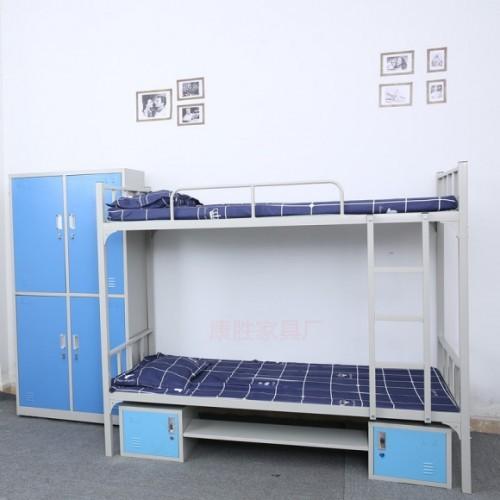 东莞深圳上下铺双层铁床厂家批发