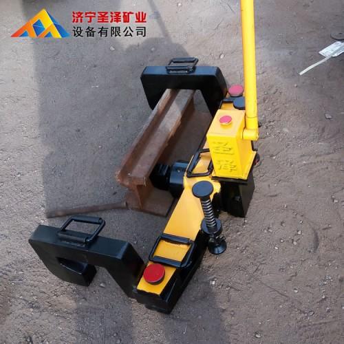 槽型轨用液压弯轨器 弯轨机厂家 直轨器价格