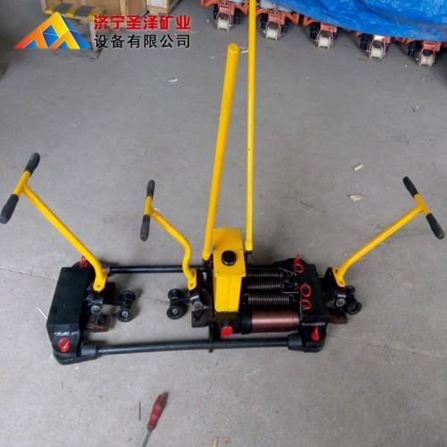 YTF-400Ⅱ型铁路液压轨缝调整器 轨缝调整机