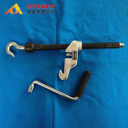 铁路螺杆防溜器 人力制动机紧固器