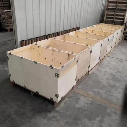 胶合板木箱 胶合板木箱定制