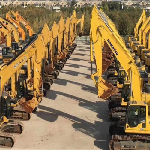 广东二手挖掘机 广东二手挖机 广东二手挖掘机市场