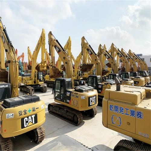 新疆二手挖掘机 新疆二手挖机 新疆二手挖掘机市场