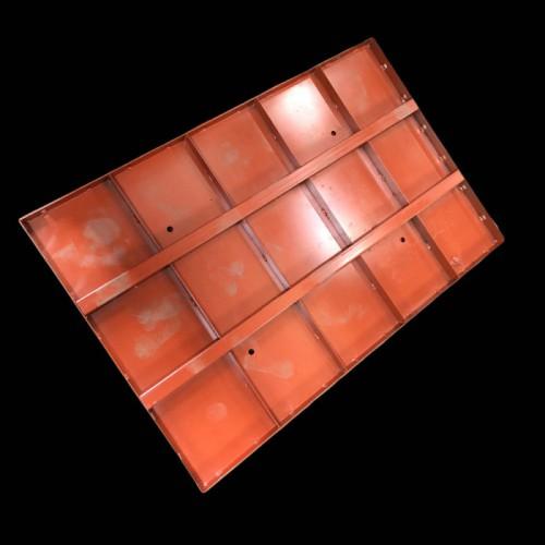 成都钢模板 1015钢模板 厂家直销