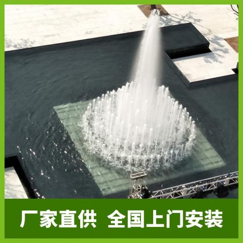 音乐喷泉 喷泉厂家 喷泉