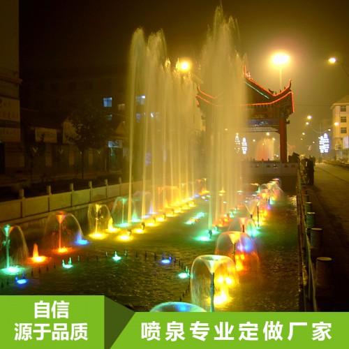 喷泉加工 水下灯 喷泉喷头