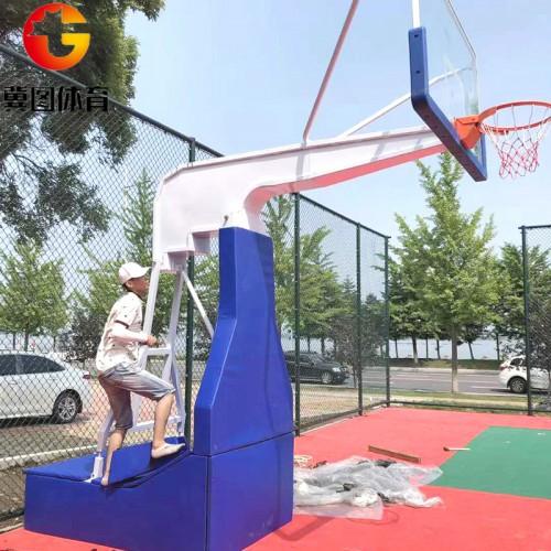 篮球架 室外篮球架 室内篮球架