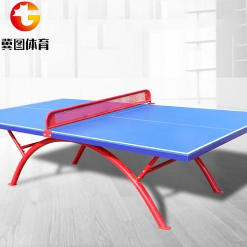 乒乓球桌子 室内外乒乓球台